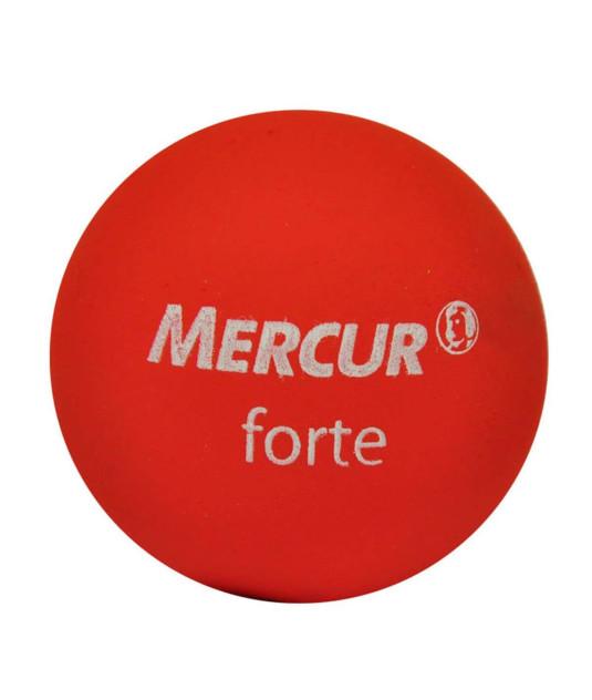 Bolinha Fisiobol Mercur Vermelha