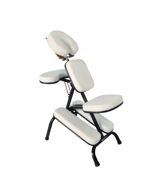 Cadeira de Massagem Quick Legno BRANCO