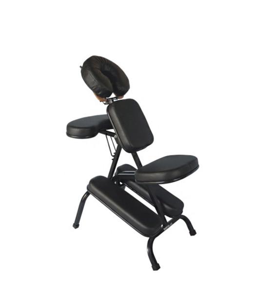 Cadeira de Massagem Quick Legno PRETO