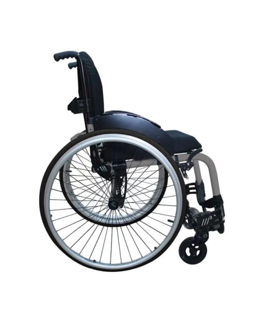 Cadeira de Rodas Monobloco M3 Ortobras