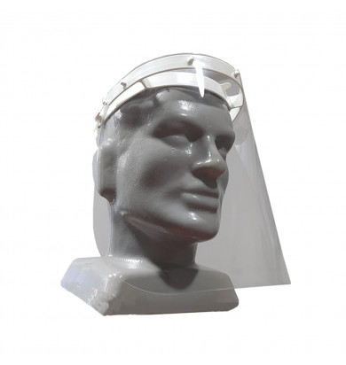 Protetor Facial Face Shield - Farmatex