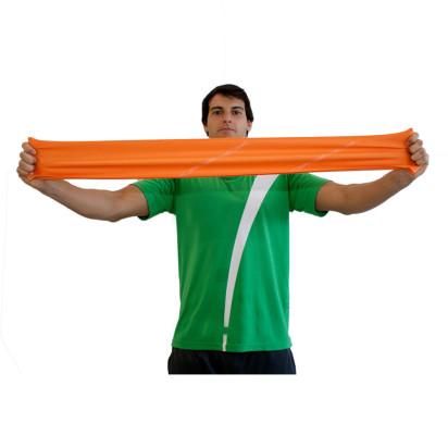 Carci Band 1,5 Metros laranja