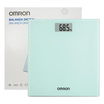 Balança Banheiro Digital Em Vidro Temperado HN-289 Omron