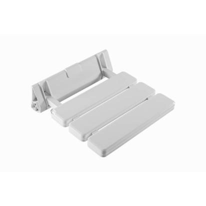 Assento Retrátil ABS Articulado de Parede FLS/2 Astra