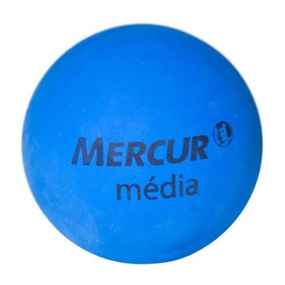 Bolinha Fisiobol Mercur Azul