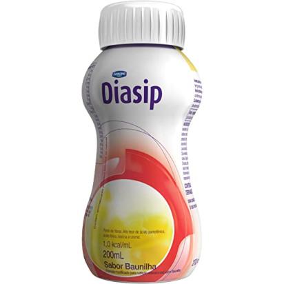 Diasip 200ml Baunilha Support