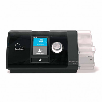 Cpap Automático AirSense S10 AutoSet com Umidificador Resmed