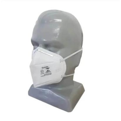 Máscara PFF2 com Respirador 9920 Branca 3M