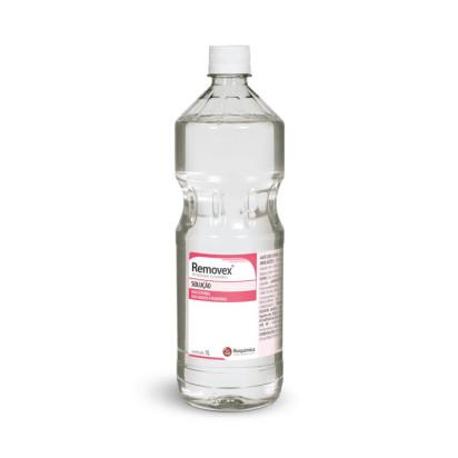 Solução Éter Sulfúrico Removex 1000ml Rioquímica