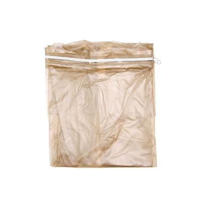 Fronha Protetora Travesseiro Bege