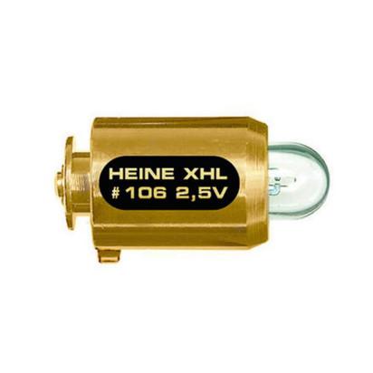 Lâmpada 2,5 w x-01.88.084 Heine