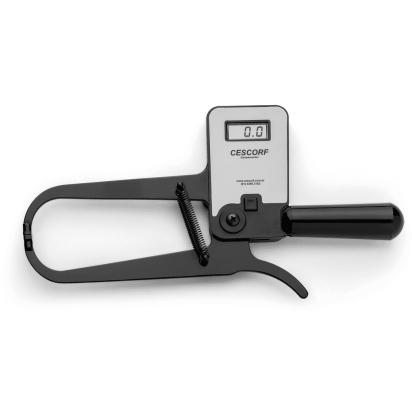 Plicometro Clínico Digital Cescorf