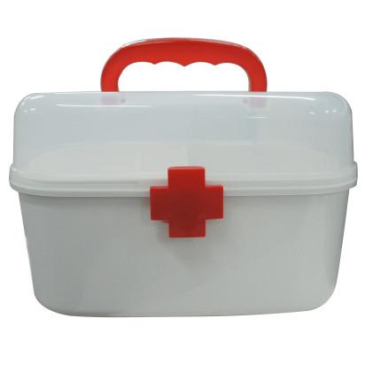 Maleta Primeiros Socorros Box Med Média/Grande - G