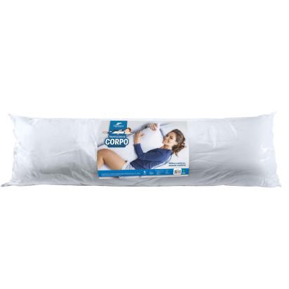 Travesseiro Body Pillow 40x130 Ref. 4899 Fibrasca