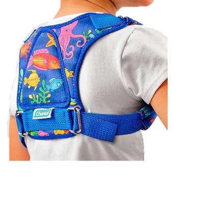 Espaldeira Postural Infantil 59-64cm Chantal