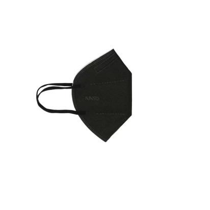 Máscara KN95 c/ Elástico com clip nasal