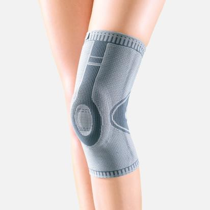 Joelheira Elastica Knee Support Oppo