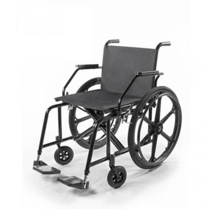 Cadeira Rodas Liberty Obeso 52Cm Pneu Inflável Prolife