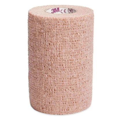 Bandagem Elástica Coban 100mmx4.5m