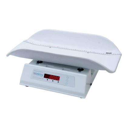 Balança Pediátrica Digital Eletrônica 30kg 109E Baby Welmy