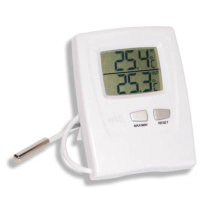 Termômetro Maxi/Min Digital 7665 Incoterm