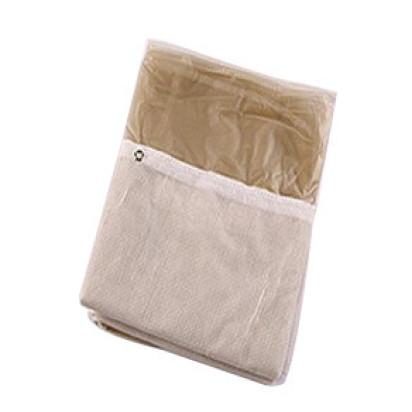 Lençol Plástico Forrado Solteiro 1,00X1,40 - Le40