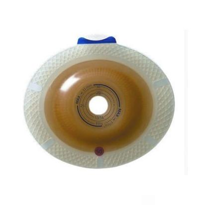 Placa Convexa Sensura 60mm Recortável 13 a 43mm Coloplast