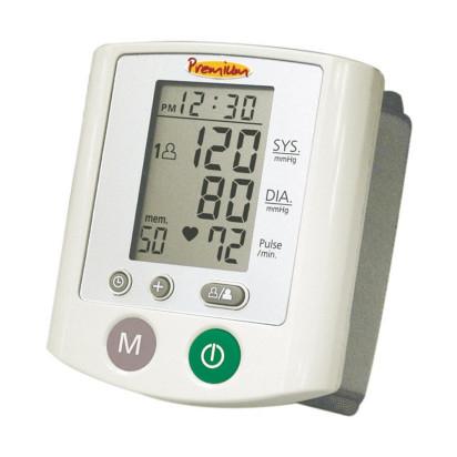 Ap Pressão Adulto Fecho Velcro Pulso rs 380