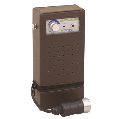 Doppler Detector Fetal Portátil Analógico DF 7001 B Medpej