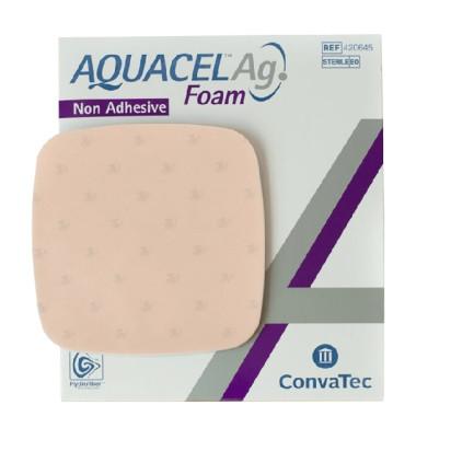 Aquacel Foam sem Adesivo 10x10 Convatec