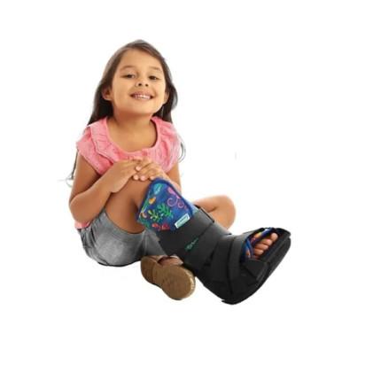 Brobocop Bota Imobilizadora Infantil Chantal