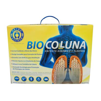 Bio Coluna Encosto Ortopédico OrthoPauher