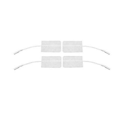 Eletrodo Adesivo Fisioterapia C/4 UN CARCI (3X5)