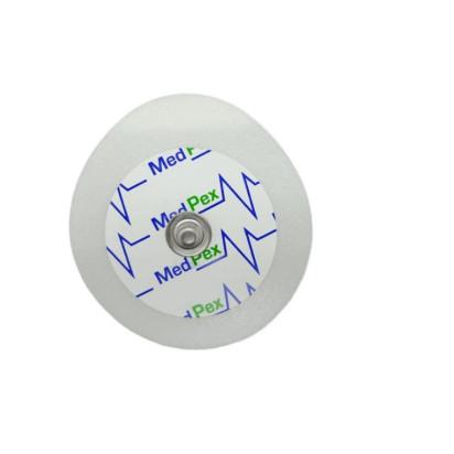 Eletrodo Desc Adulto Circular 43MM MP43 C/50 Unid Medpex