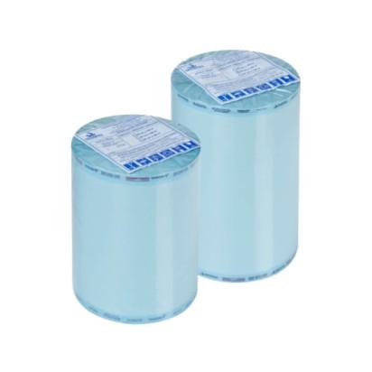 Embalagem Tubular para Esterilização 100X100cm