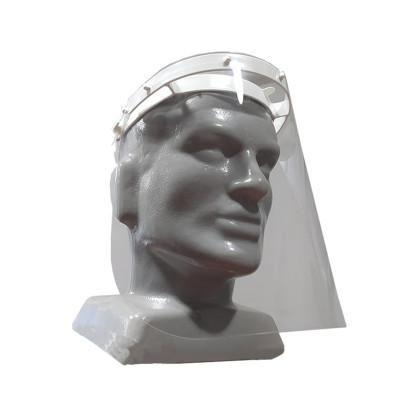 Protetor Facial Face Shield
