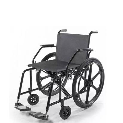Cadeira Rodas Liberty Obeso Pneu Maciço Prolife