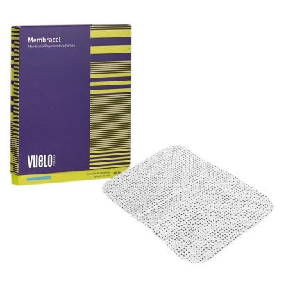 Curativo Membracel Retangular 10x7,5cm Esporos (1-2mm até 2-3mm) Membracel