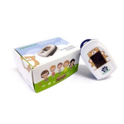 Oximetro de Pulso Portatil de Dedo Infantil BIOLAND
