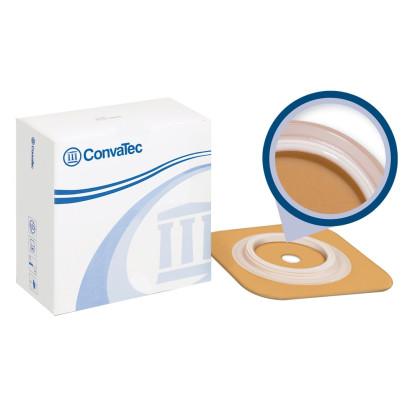 Placa de Colostomia Surfit Regular Flex (32mm até 70mm) Convatec