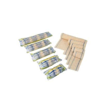 Atadura Crepe Polar Fix 13 Fios Pacote com 12 unidades