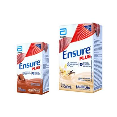 Ensure Plus 200ml Abbott