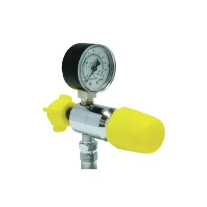 Válvula Reg Pressão para Rede Ar Protec