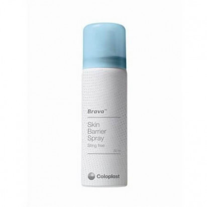 Spray Brava 50 ml Ref 12020 Coloplast