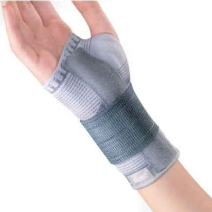 Suporte para Punho Wrist Stabilizerd direito Chantal