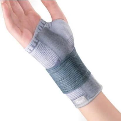 Suporte para Punho Wrist Stabilizerd lado Esquerdo da marca  Chantal