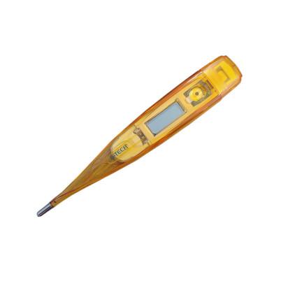 Termometro Digital na cor Laranja da marca G-Tech