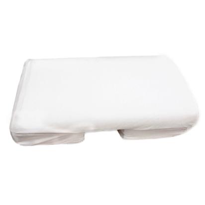 Travesseiro Contra Ronco Perfetto 64x44x18cm com Encaixe de Braço Perfil Alto