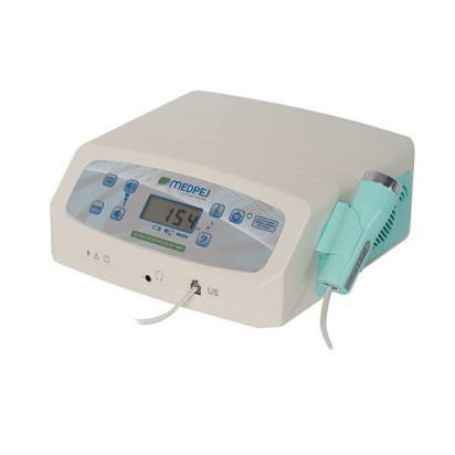 Detector Fetal DF-7000DB de Mesa Digital C/ Bateria Medpej
