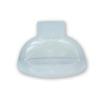Mascara Silicone Nº2 p/Reanimador Infantil Protec
